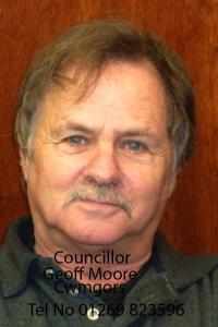 Image for Councillor Geoff Moore