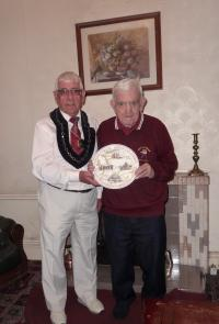 Image for Brynaman Resident Celebrates 90th Birthday
