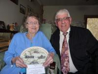 Image for Happy 90th Birthday to Resident